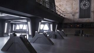Coronet Spaceport