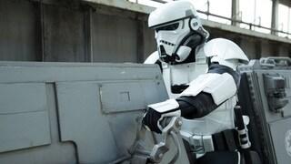 patrol troopers