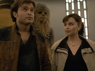 """""""It's not that kinda game, Han. The object isn't to win, it's just to stay in it as long as you can."""""""