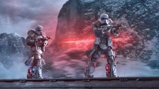 range troopers