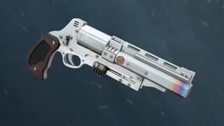 RSKF-44 heavy blaster pistol