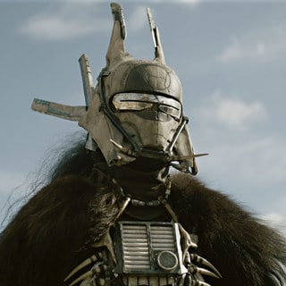 """""""Enfys Nest"""" - Solo: A Star Wars Story"""