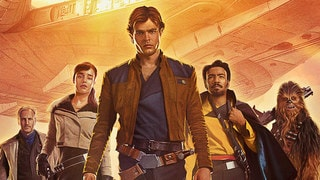 Solo: A Star Wars Story Makes the Jump Home