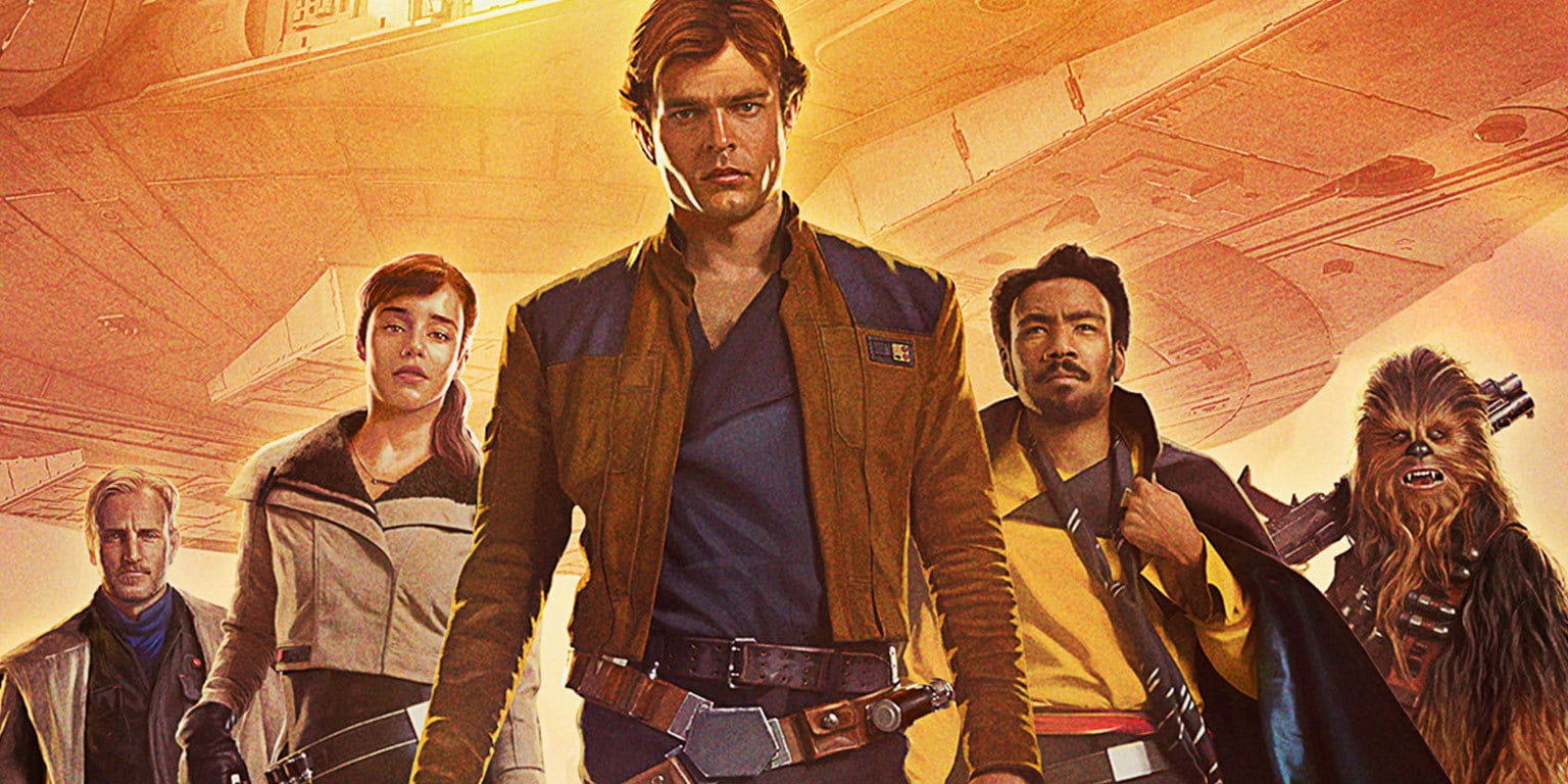 Solo A Star Wars Story Makes The Jump Home