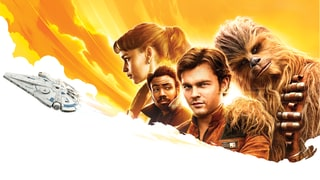 Solo: A Star Wars Story Products Revealed!