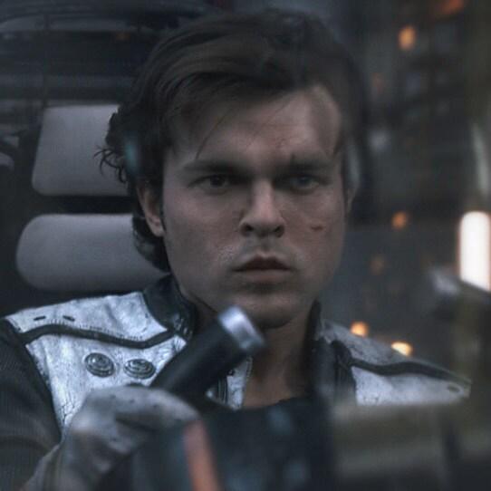 Han Solo | StarWars.com