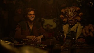 """""""Rivals"""" - Solo: A Star Wars Story"""