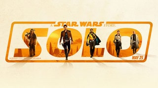 Solo: A Star Wars Story Home Page