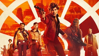 Solo: A Star Wars Story Poster Gallery