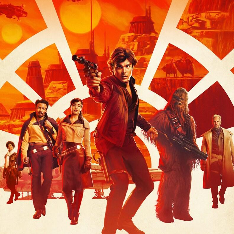 Solo: A Star Wars Story   StarWars com