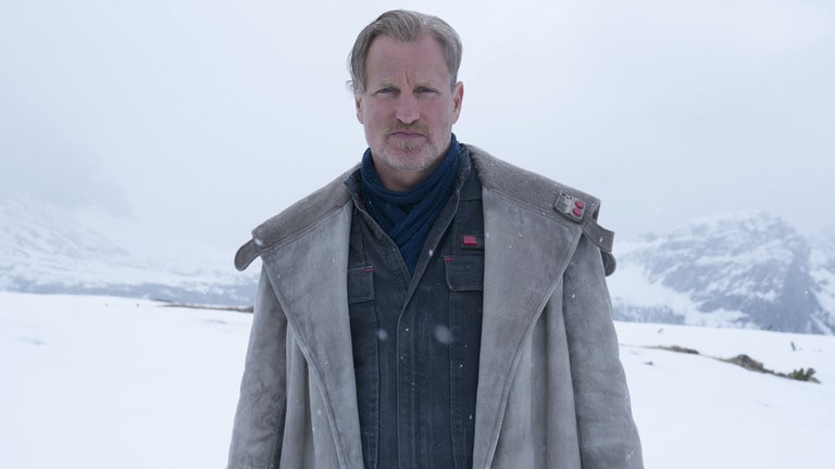 Tobias Beckett