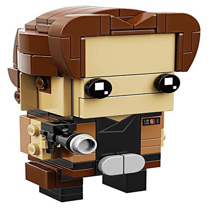 LEGO BrickHeadz Hans Solo