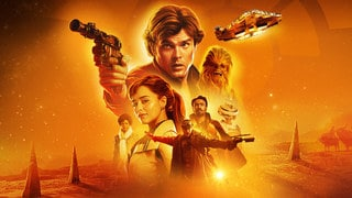 Solo: A Star Wars Story Arrives on Disney+