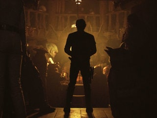 Official Teaser - Solo: A Star Wars Story