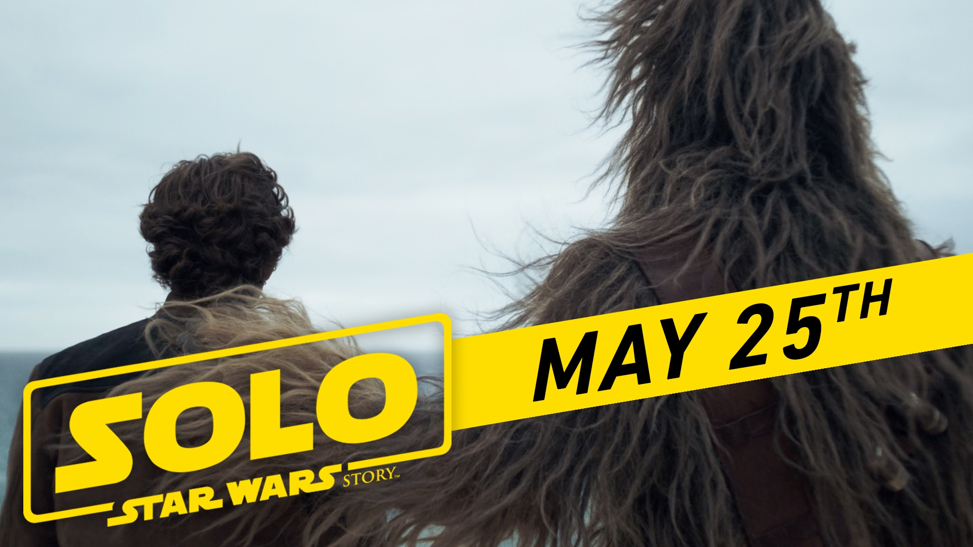 """Big Game"" TV Spot - Solo: A Star Wars Story"
