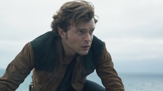 """Risk"" - Solo: A Star Wars Story"