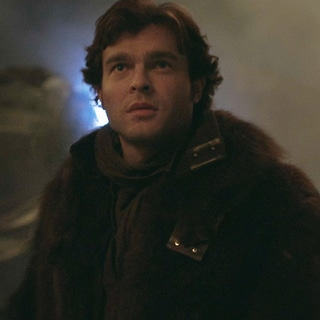 """""""Han"""" - Solo: A Star Wars Story"""