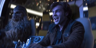 Official Trailer - Solo: A Star Wars Story