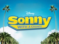 Sonny With A Chance collection