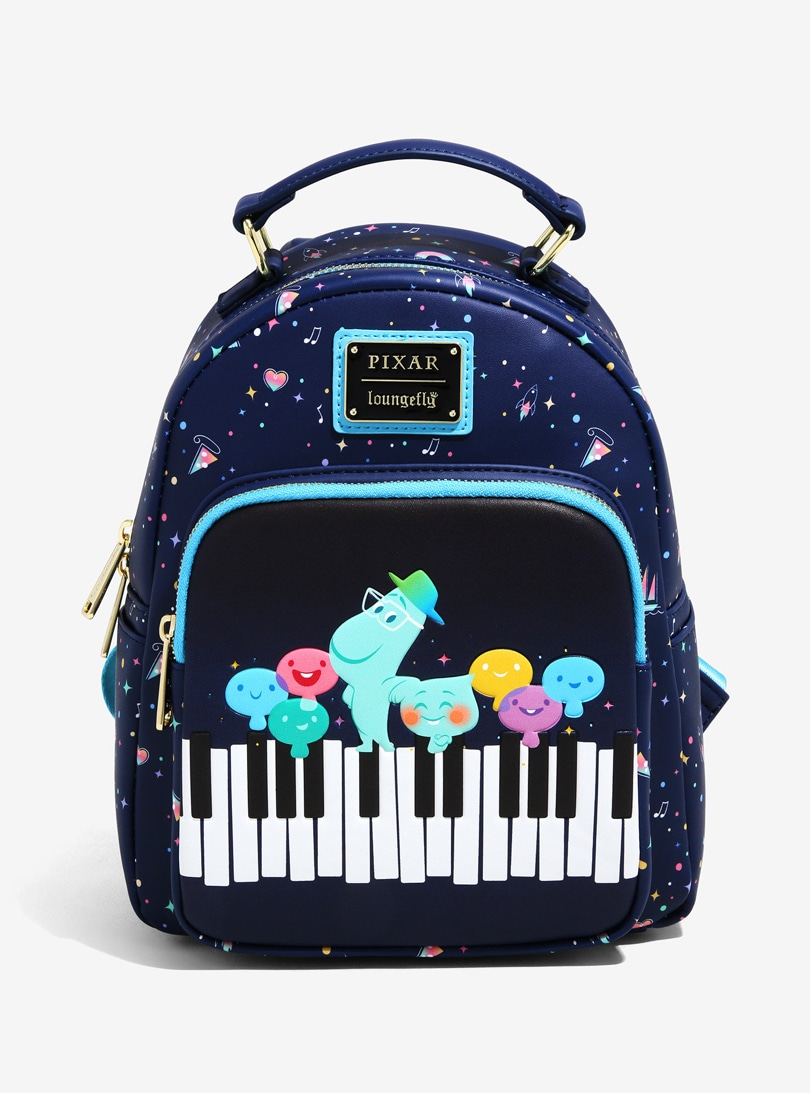 piano mini backpack