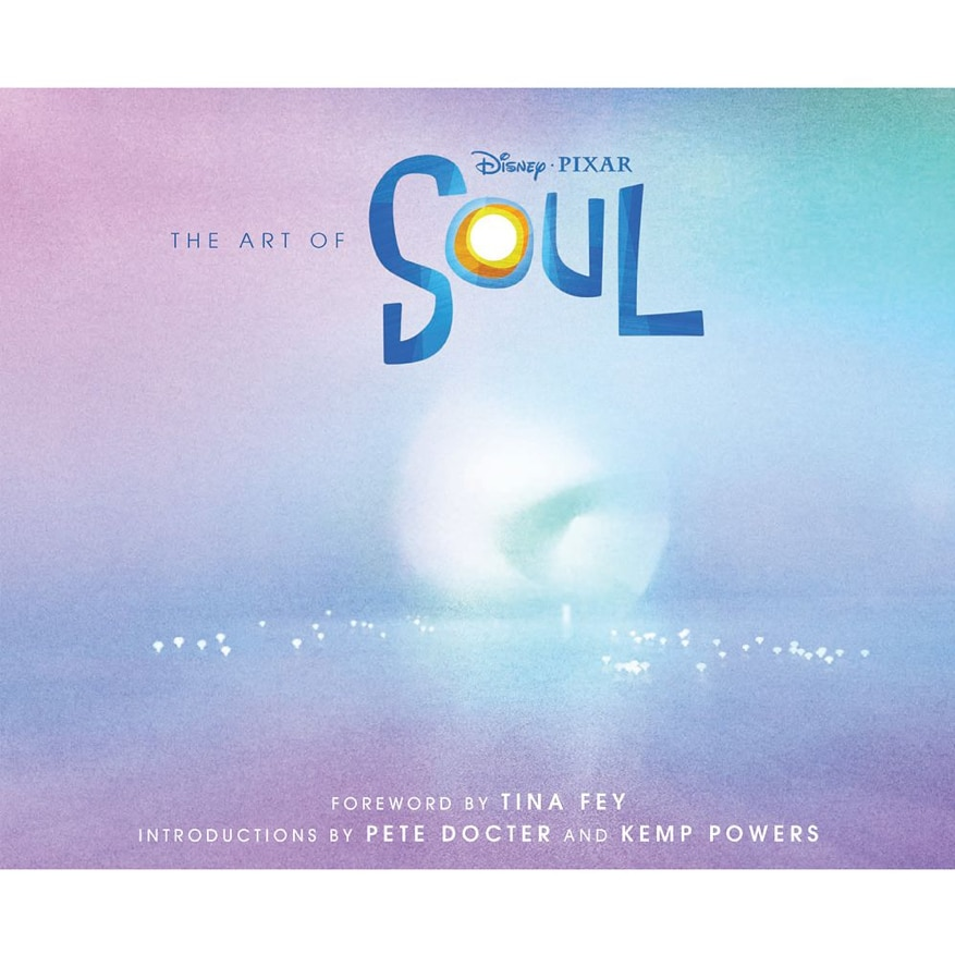 art of soul book