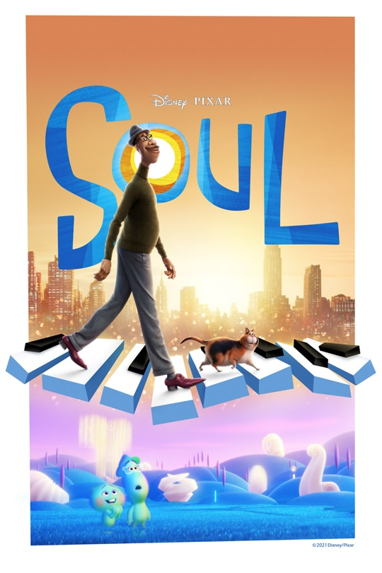 Soul   now streaming