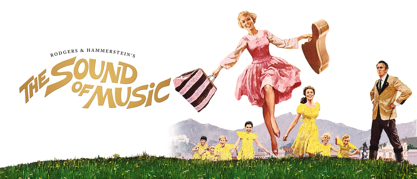 The Sound of Music Hero