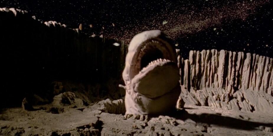 Space Slug   StarWars.com