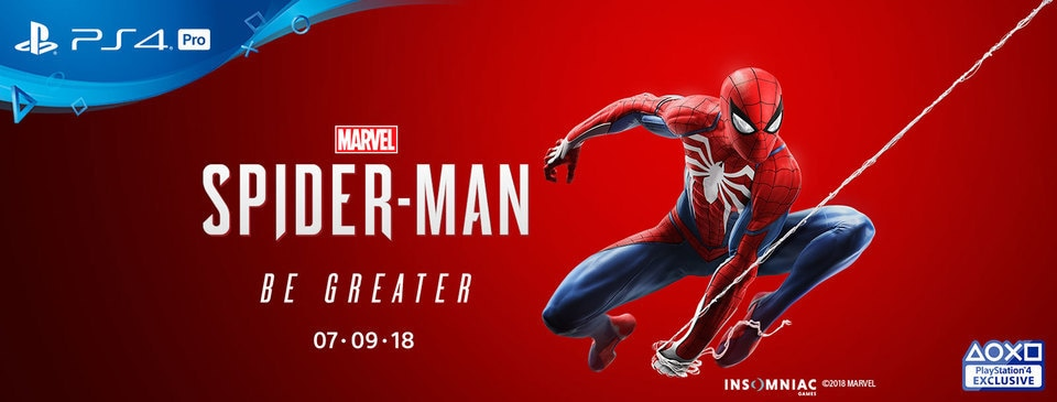 Marvel's Spider-Man | Disney TV Shows | Singapore