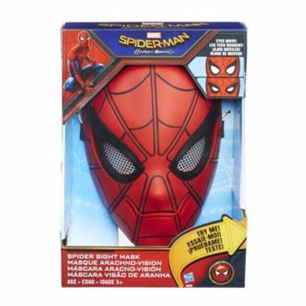 Spider-man Spider Sight Mask - Product | Lazada | Marvel | Toys