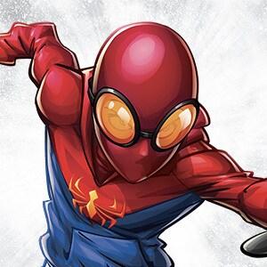 Spider-Man Proto Suit