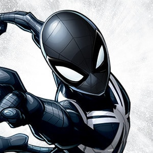 Spider-Man Symbiote Suit