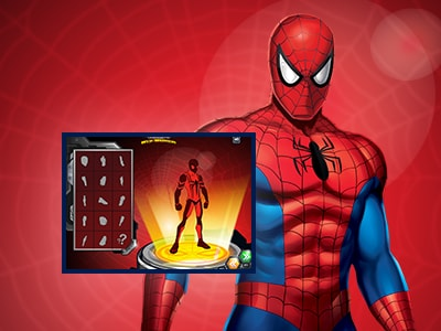 Spider-Man: Red de Guerreros