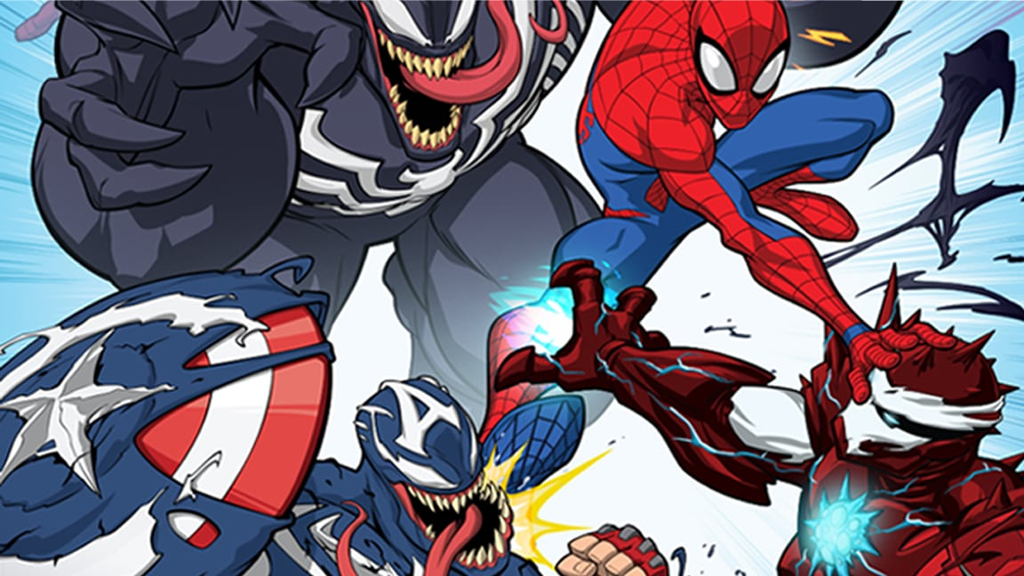 La tercera temporada de Marvel's Spider-Man: Maximum Venom llega a Disney XD