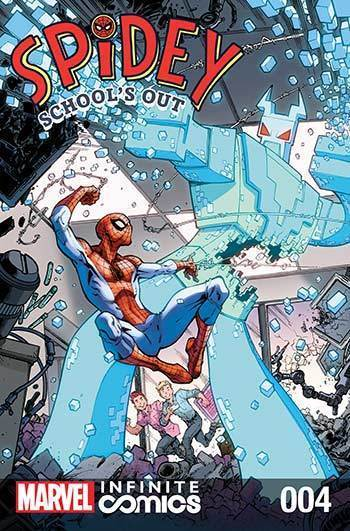 Spidey: School's Out #04