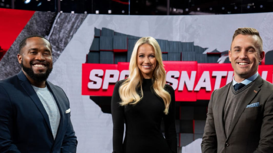 New SportsNation Premiering January 11 Exclusively on ESPN+, Hosted by Ashley Brewer, Treavor Scales and Taylor Twellman