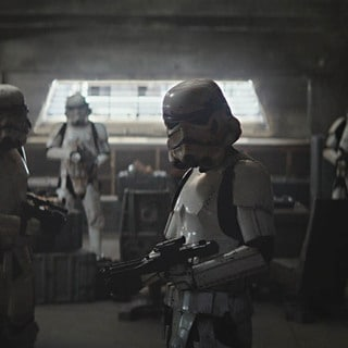 Remnant Stormtroopers