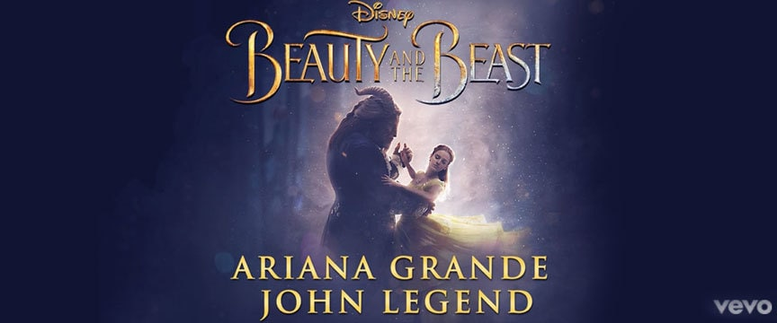Beauty and the Beast Music Video on VEVO