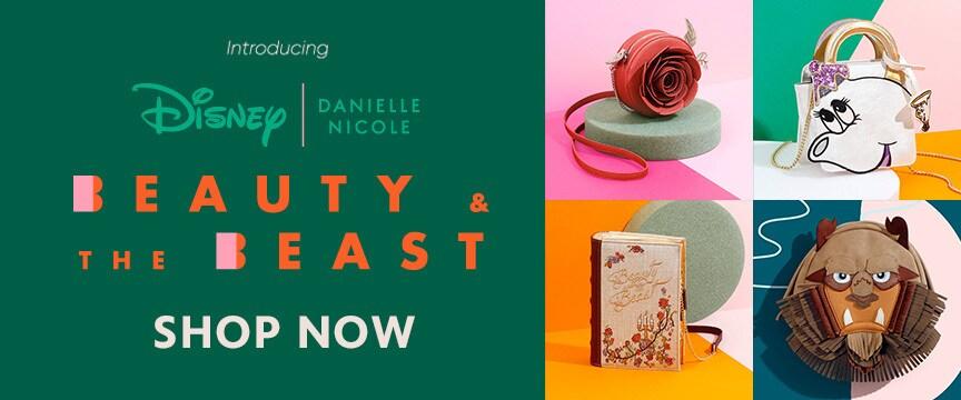 Disney Store Promo - Danielle Nicole