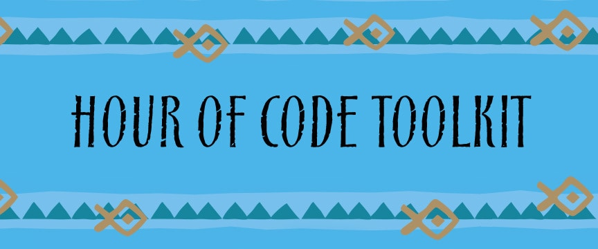 Hour of Code | Disney Partners