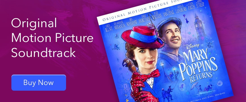 Sing Us A Cover Mary Poppins Returns Contest Disney Partners