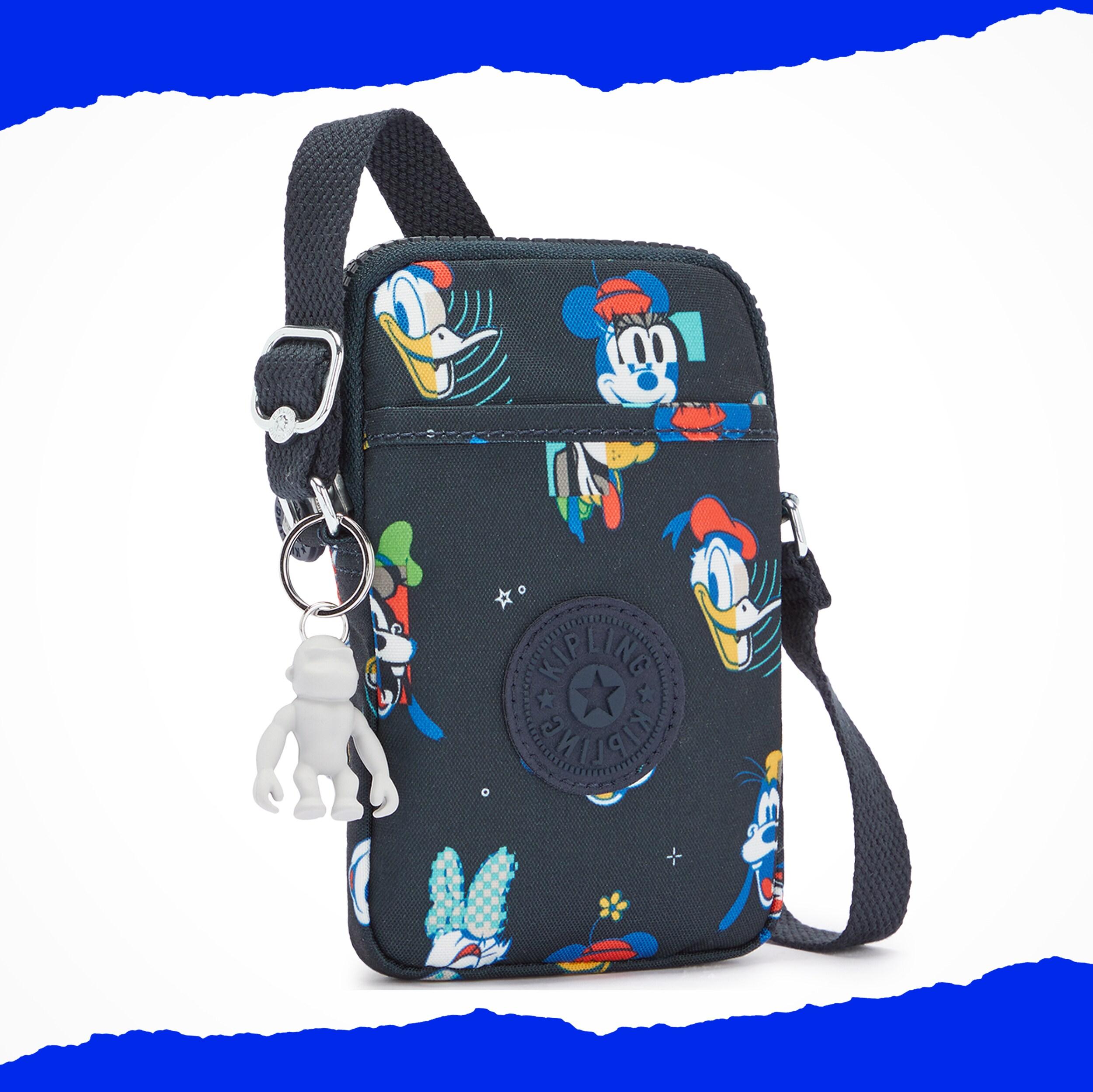 Mickey & Friends Tally Phone Bag