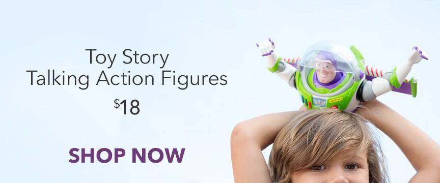 ShopDisney Promo - 18 Toy Story Sale