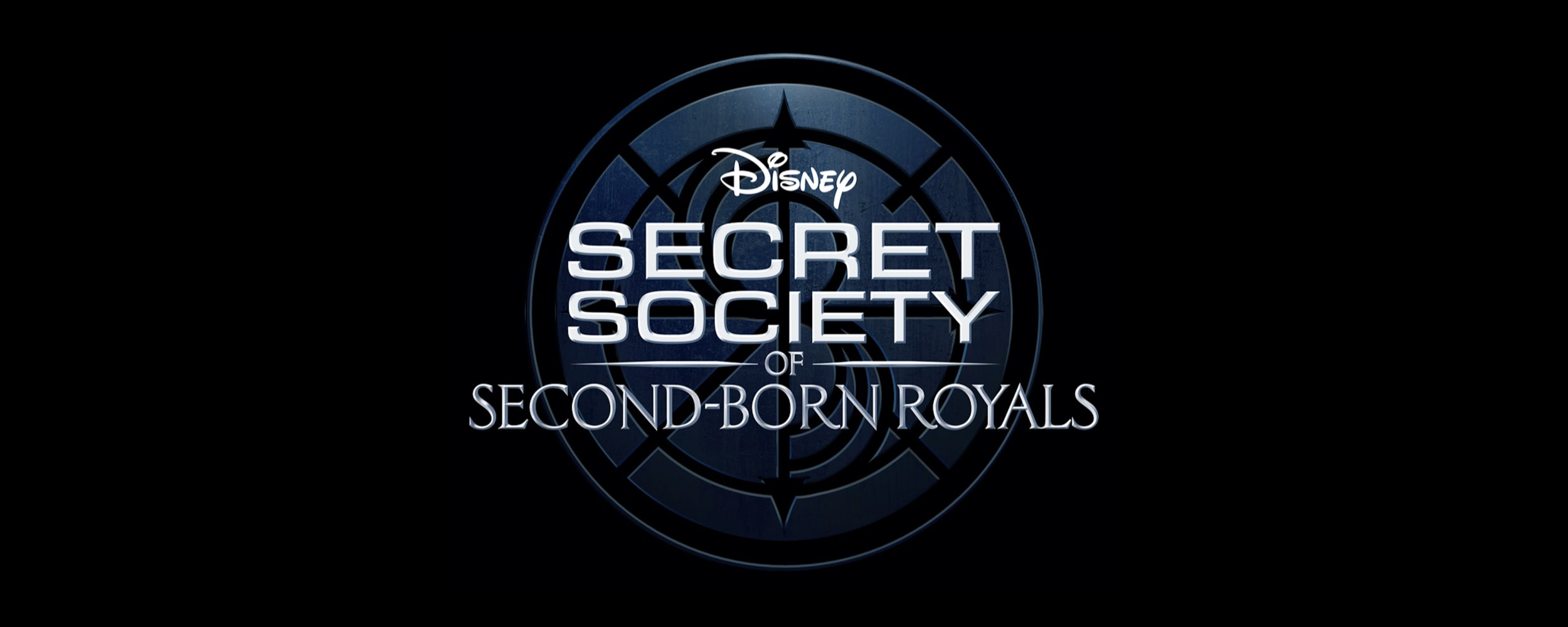 Secret Society of Second-Born Royals Media Kit