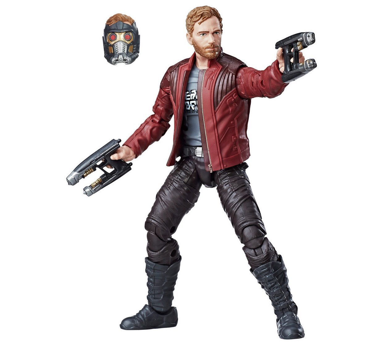 "Star Lord 6"" Legends Series"