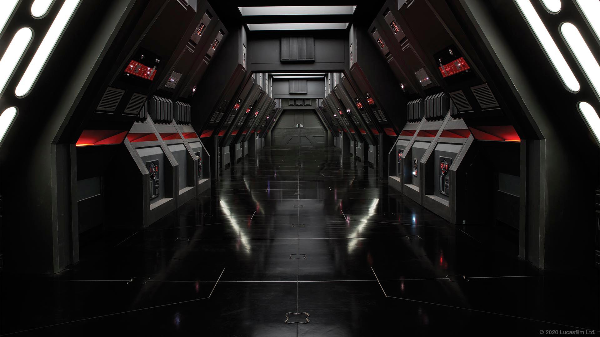 Destroier Estelar de Snoke