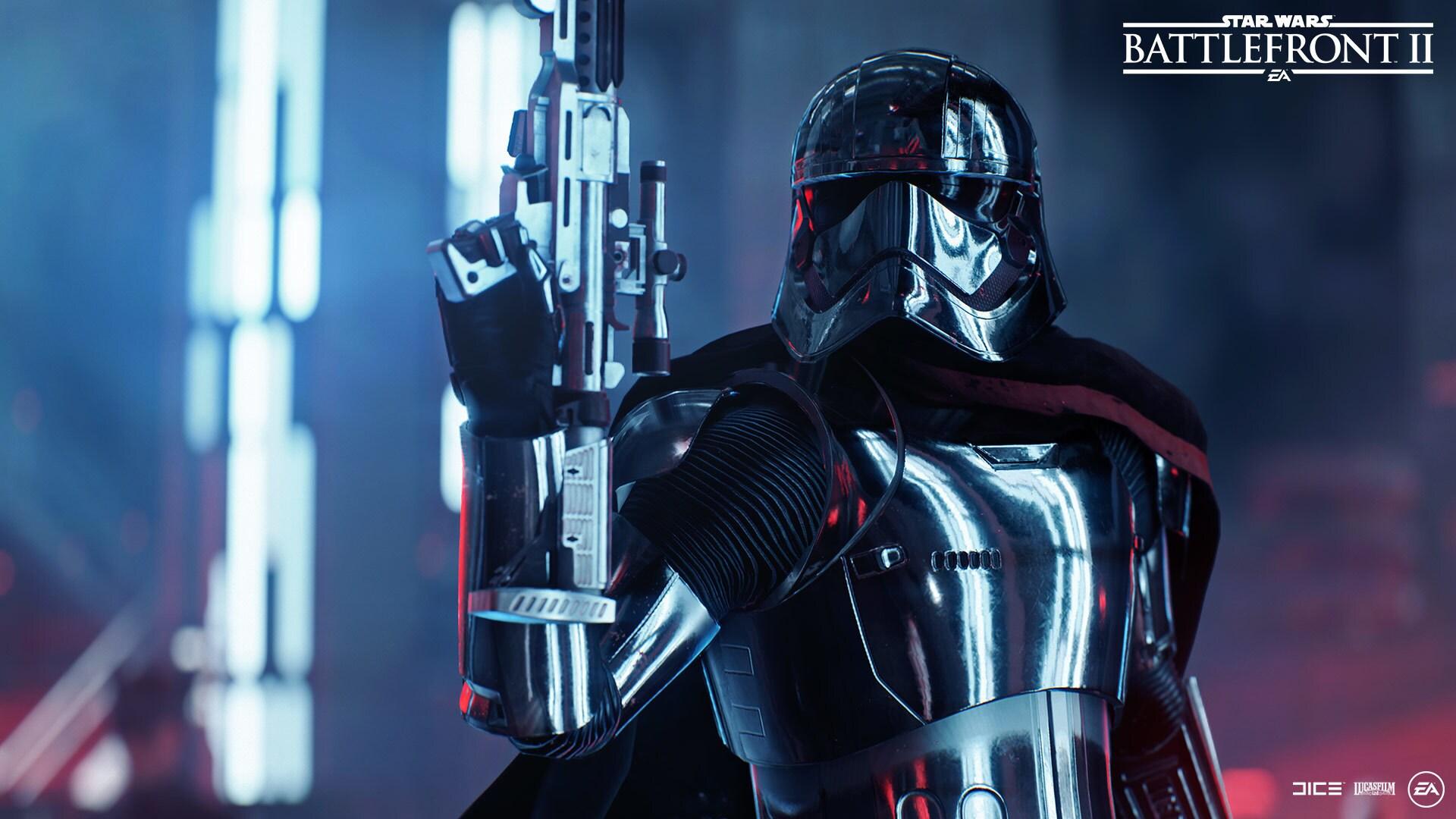 Star Wars Battlefront Ii Screenshots Starwars Com