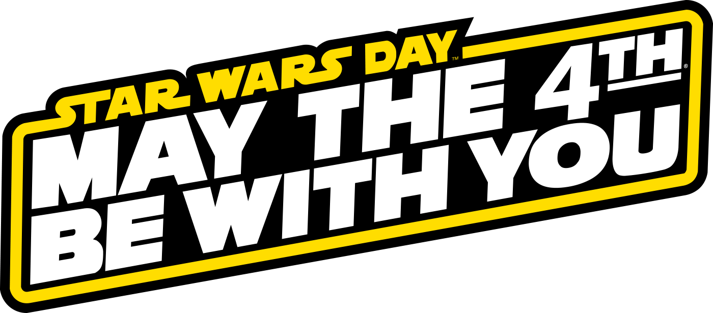 Star Wars Day logo
