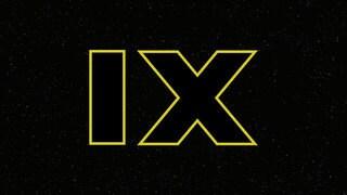 Star Wars: Episode IX Cast Announced
