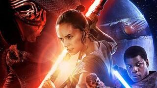 Ein galaktisches Dankeschön: Star Wars: Das Erwachen der Macht ist nun der #1 Film aller Zeiten in den USA